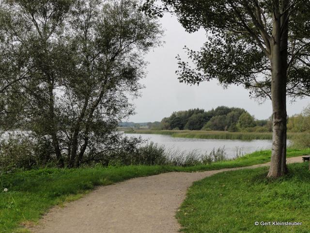 Pilgerweg Mecklenburgische Seenplatte