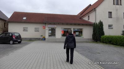 nostalgishce Kaufhalle - leider bald geschlossen
