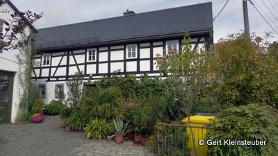endlich in Reichenau