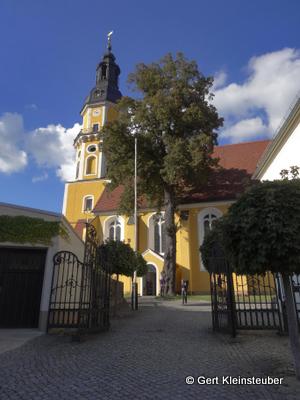 Marienkirche Königsbrück
