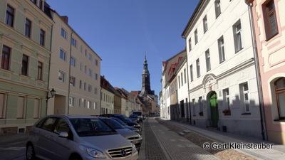 Altstadt von Großenhain