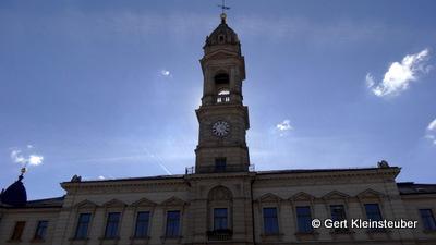 Rathaus von Großenhain