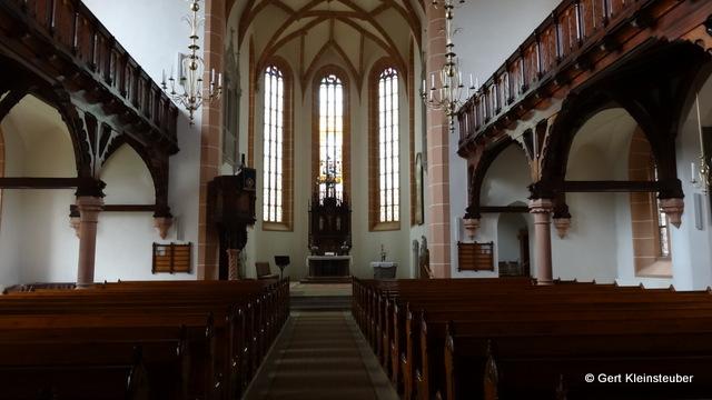 """Stadtkirche """"Zu unseren lieben Frauen"""" Oederan"""