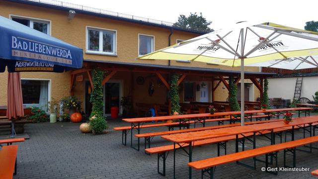 Ferienhof Falkenau