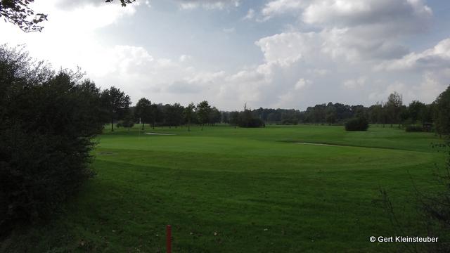 Golfplatz am Schlosshotel