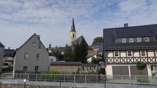 St. Jakobi in Stollberg