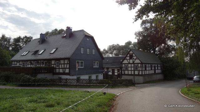 Ortseingang von Reinsdorf