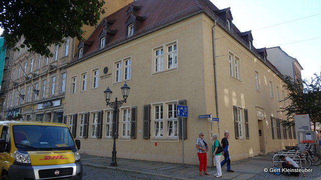 Robert Schumann Haus