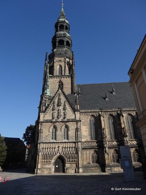 Dom St. Marien Zwickau