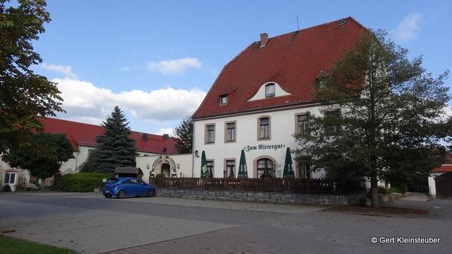 Rittergut Irfersgrün