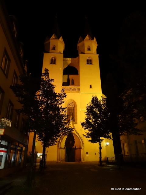 St. Michaeliskirche in Hof