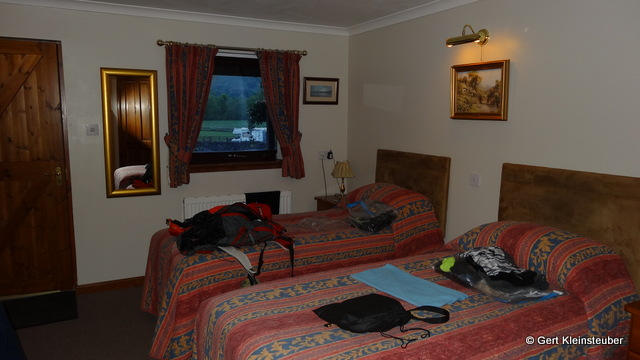 unser Appartment