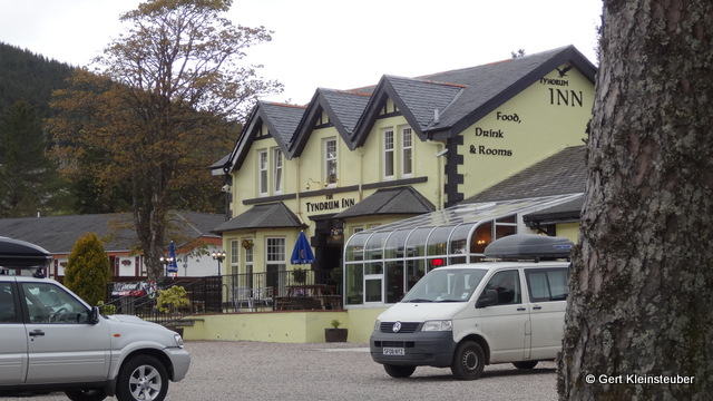 Tyndrum Inn