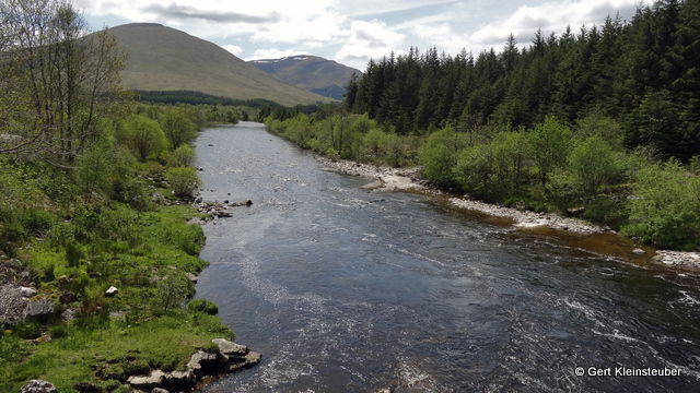 Orchy River