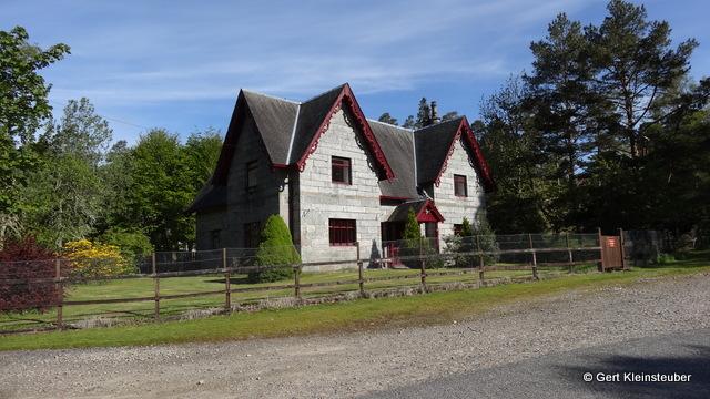 die Forest Lodge