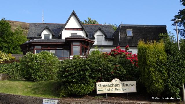 Guisachan House