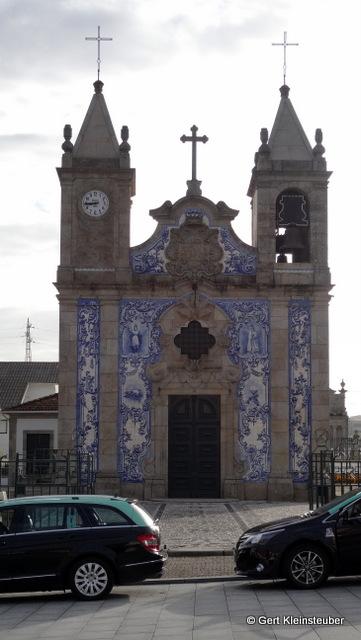 Paróquia de São Mamede de Perafita