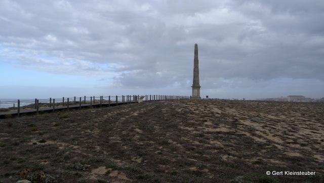 Obelisco da Memoriam