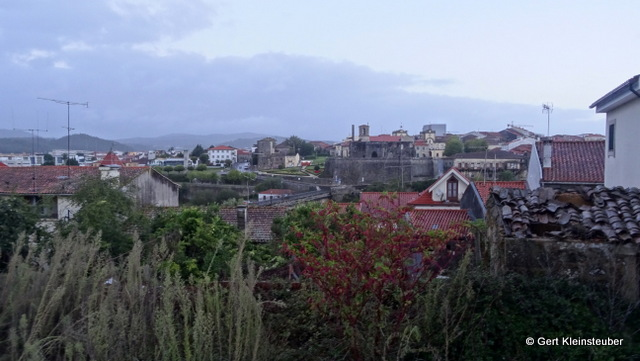 Blick nach Barcelos