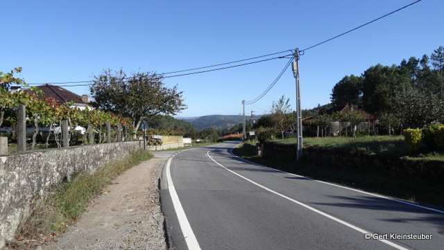entlang der N 201