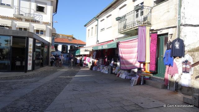 Einkaufsparadies Valença