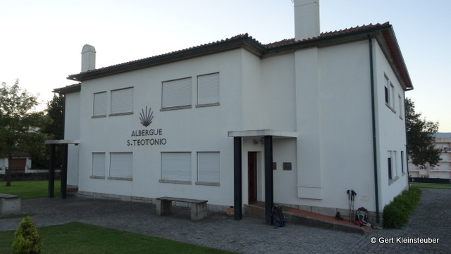 Herberge in Valença