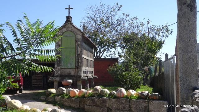 Santa Comba de Ribadelouro