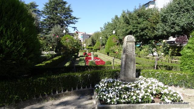 Park am Rio Avedosa