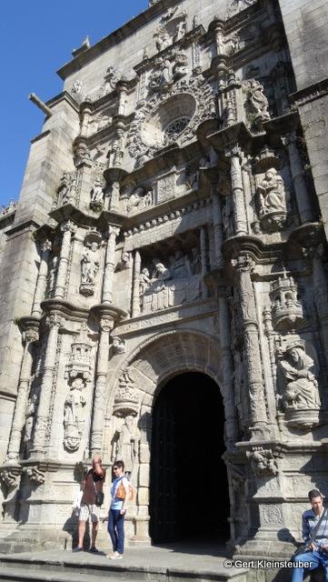 Südportal der Basilika