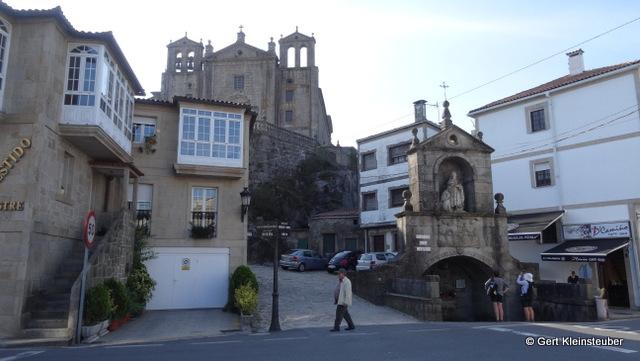Fuente del Carmen und Carmeliterkloster