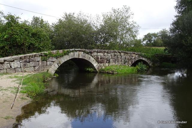 Ponte de Tábuas